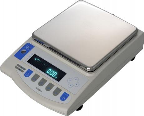 Лабораторные весы SHINKO LN-15001CE