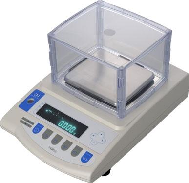 Лабораторные весы SHINKO LN-423CE