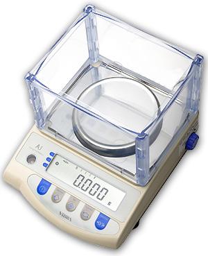 Лабораторные весы SHINKO LN-623CE