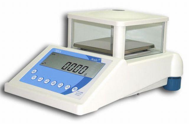 Лабораторные весы СКЛ-2200В