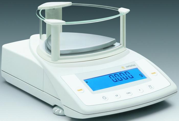 Лабораторные весы Sartorius CPA1003S