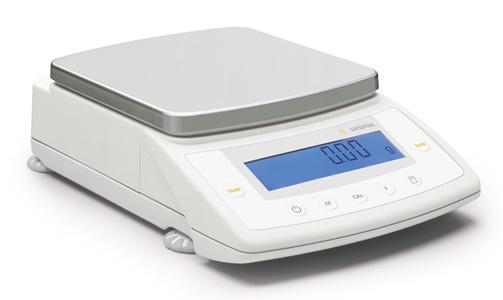 Лабораторные весы Sartorius CPA2202S