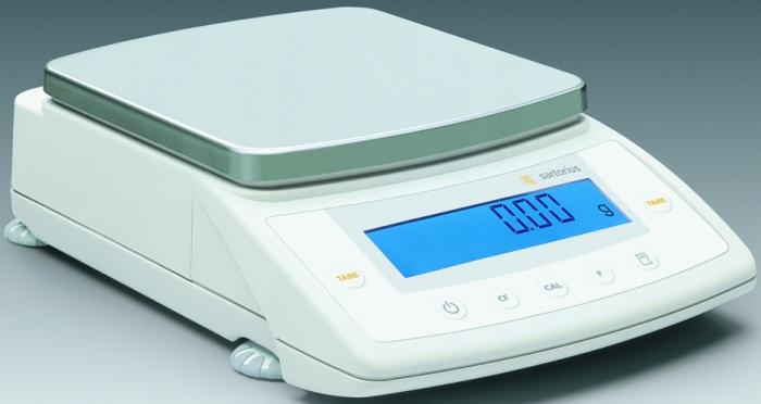Лабораторные весы Sartorius CPA5201