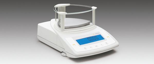 Лабораторные весы Sartorius CPA623S