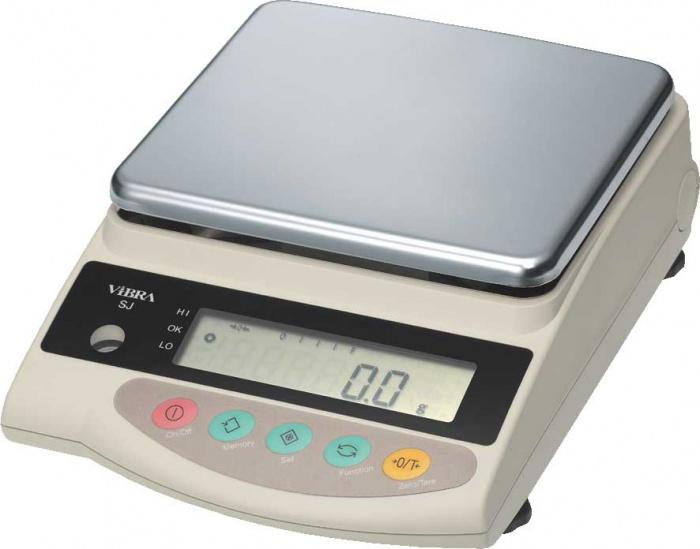 Лабораторные весы Shinko SJ-12KCE