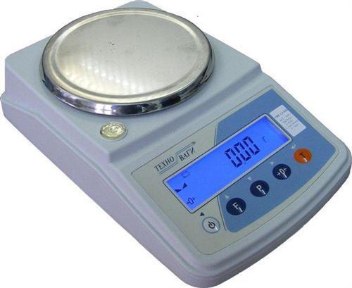 Лабораторные весы ТВЕ-0,3-0,005
