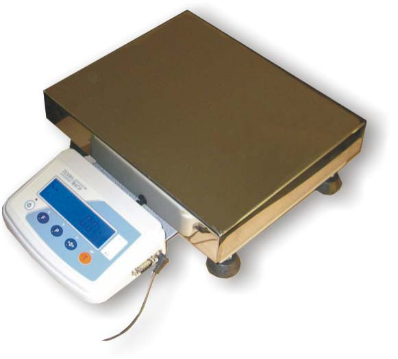 Лабораторные весы ТВЕ-150-5