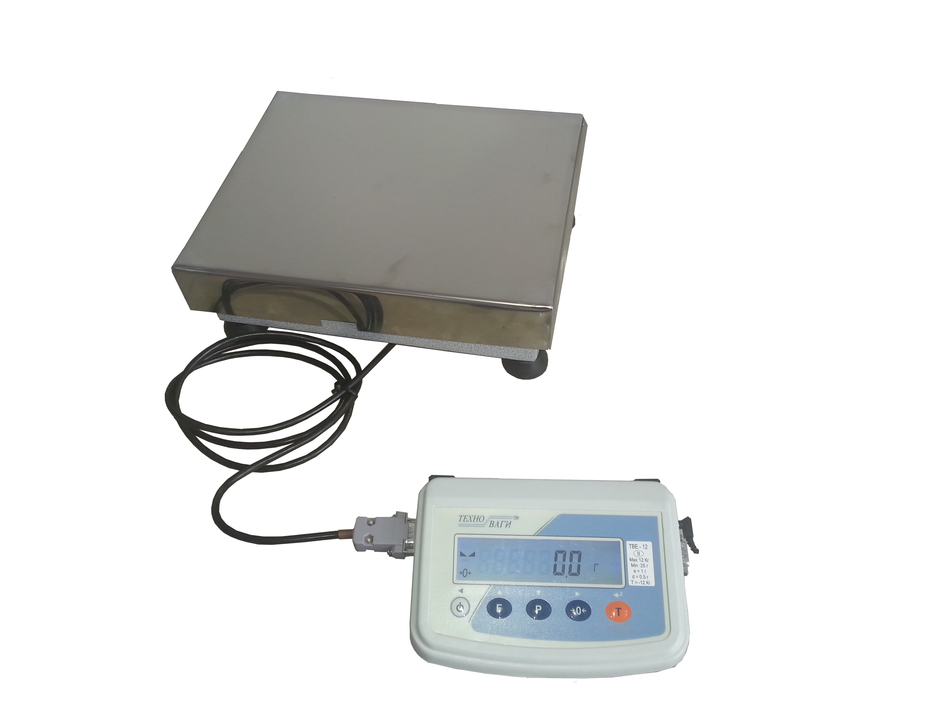 Лабораторные электронные весы ТВЕ-60-1