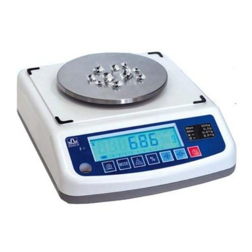 Лабораторные весы ВК-300.1