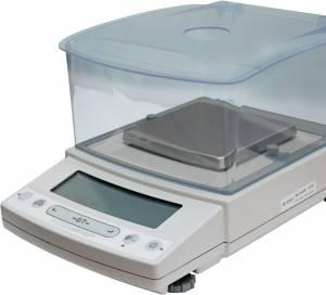 Лабораторные весы ВЛЭ-423С