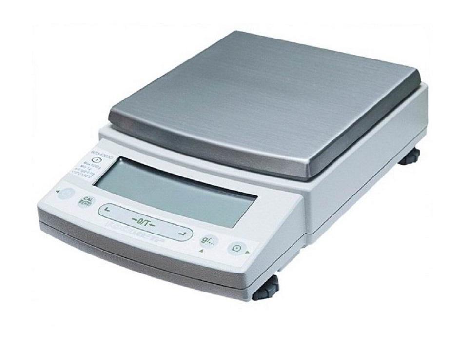 Лабораторные весы ВЛЭ-8201С