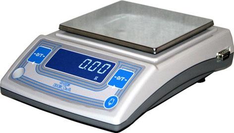 Лабораторные весы ВМ-1502