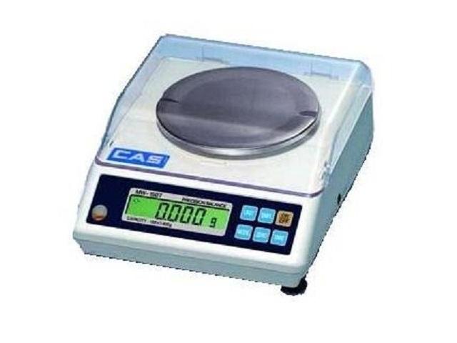 Лабораторные весы CAS-SCL-300