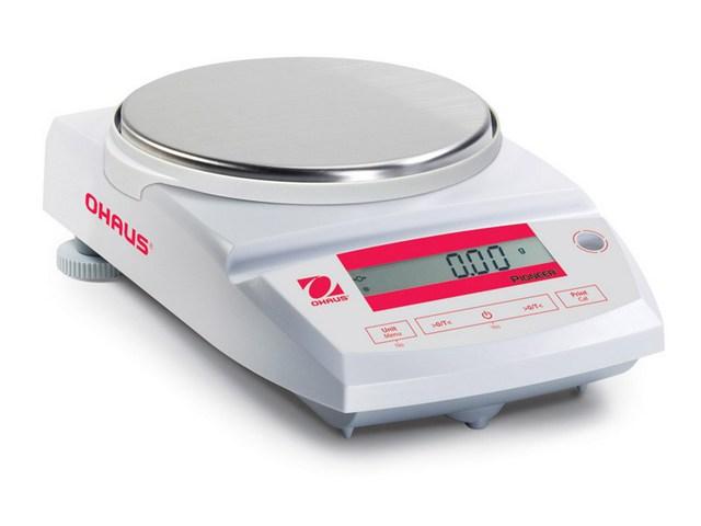 Лабораторные весы OHAUS PA-512C