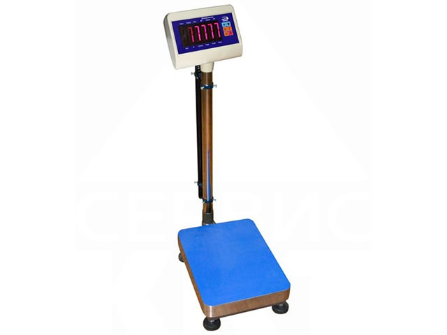 Медицинские весы МП Здоровье 60 ВДА 30-40