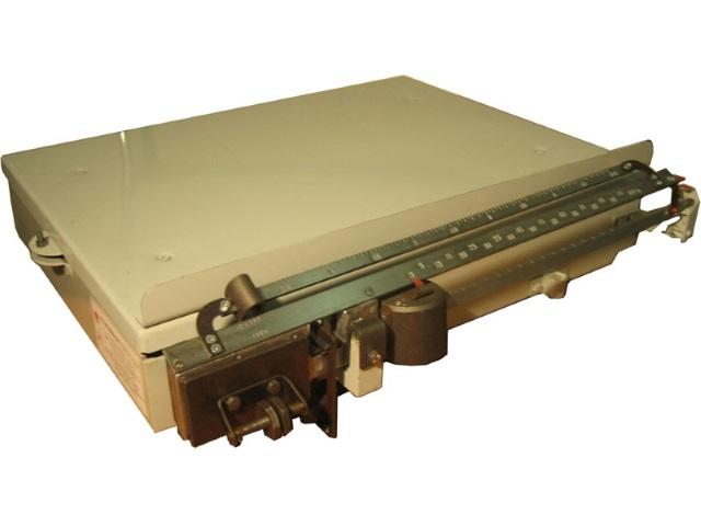 Механические весы ВТ 8908-100 С
