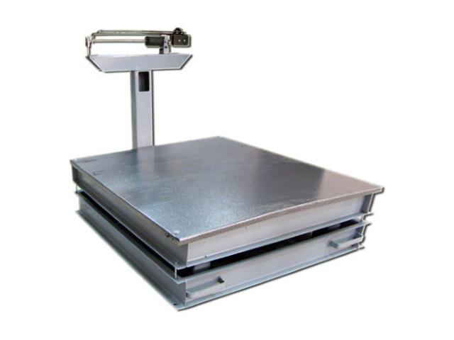 Механические весы ВТ 8908-500 У
