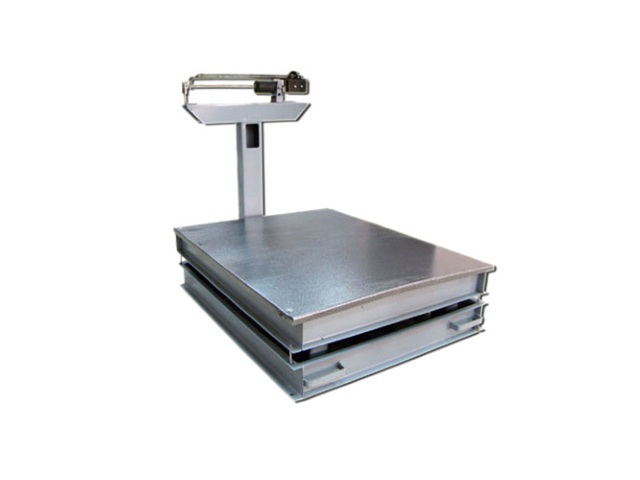 Механические весы ВТ 8908-500