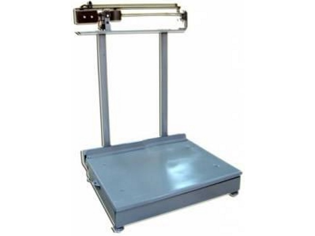 Механические весы ВТ 8908-50СН