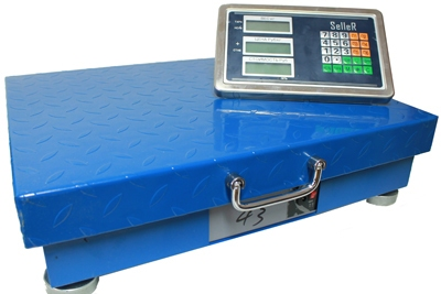 Напольные весы SL-300T-300D-3W (WiFi)