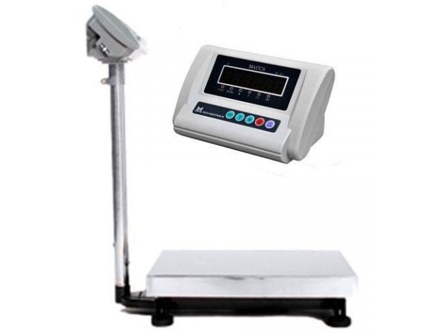 Напольные весы торговые ВЭТ-300-2С
