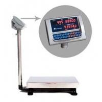 Напольные весы для торговли ВЭТ-150-3С