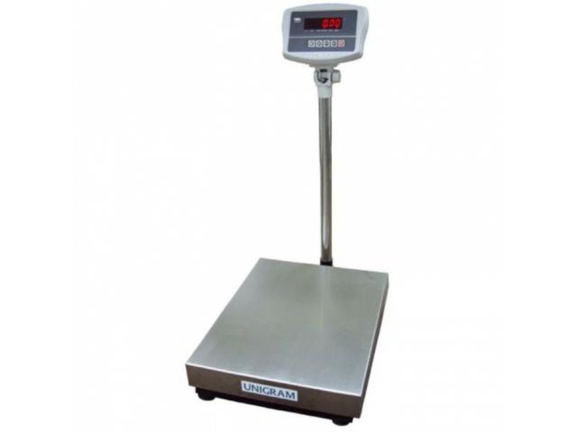Напольные весы SL-300S-300D-4S.S.