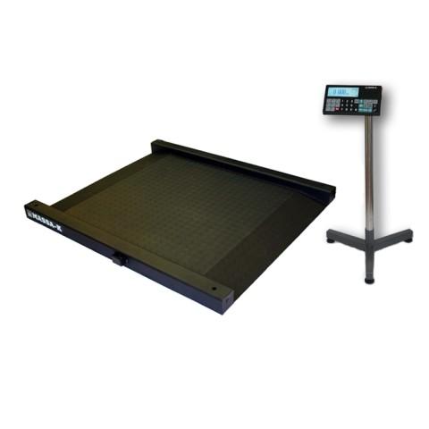 Платформенные весы 4D-LM-2-2000