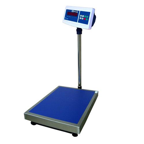 Платформенные весы МП 600 ВД(Ж)А Ф-2 (100г; 600х800) Гулливер 12С
