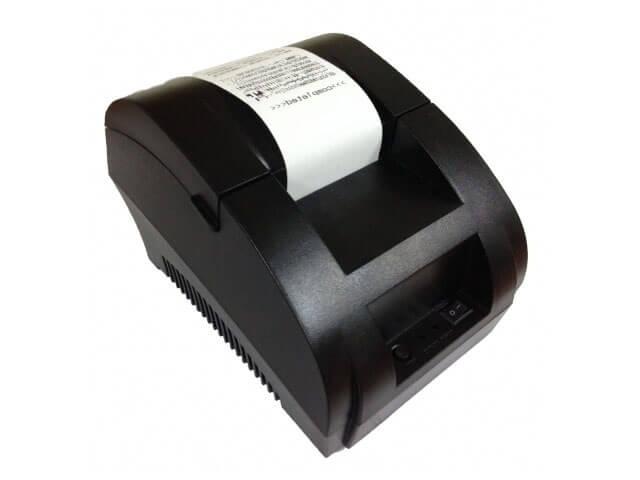 Чековый принтер DX58