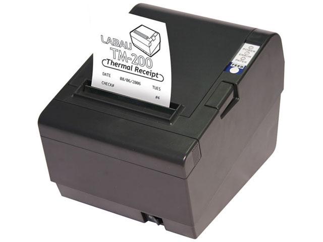 Принтер чеков Labau ТМ-200 RS232