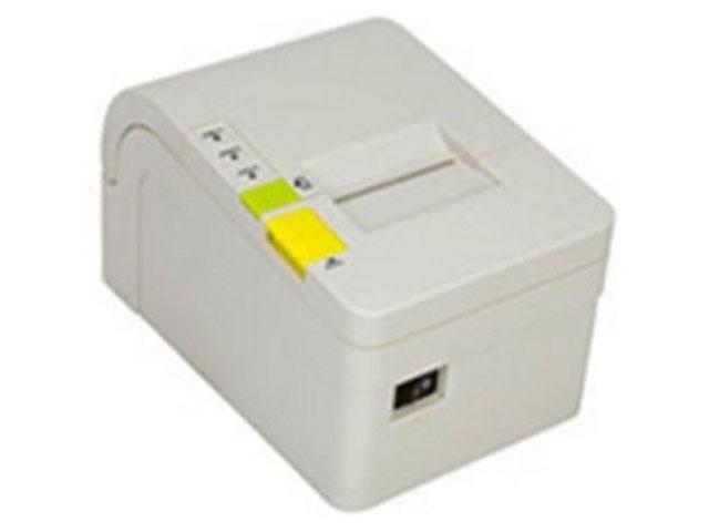 Принтер чеков MPRINT T58 LAN