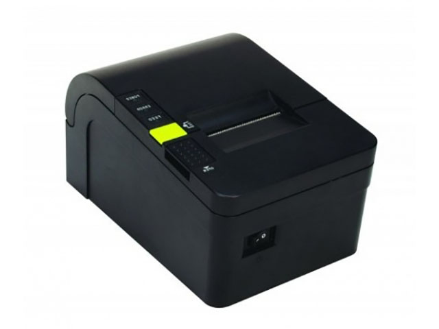 Принтер чеков MPRINT T58 USB