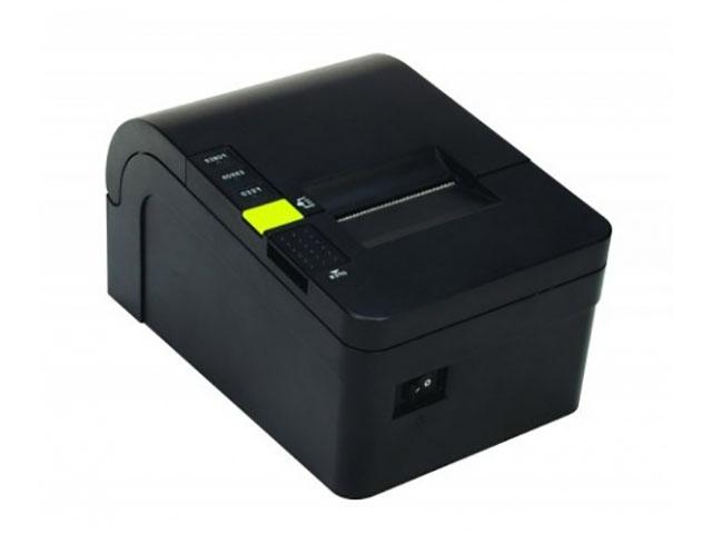 Принтер чеков MPRINT T58 WI-FI