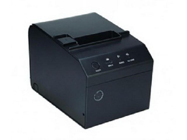 Принтер чеков MPRINT Т80 LAN