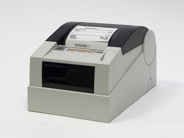 Принтер чеков Штрих-М-Фискальный регистратор