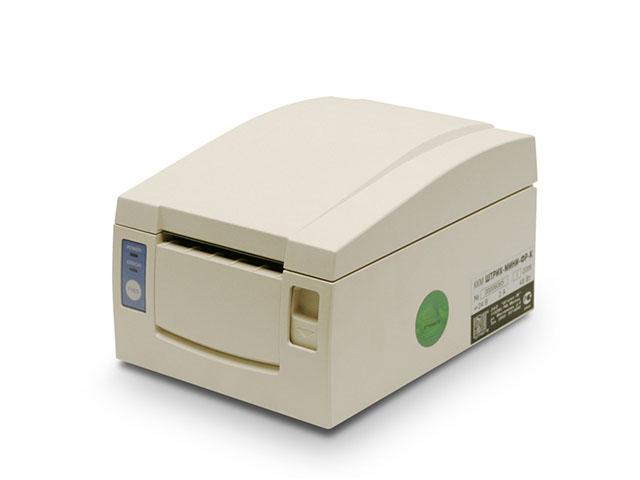 Принтер чеков Штрих-Мини-Фискальный регистратор