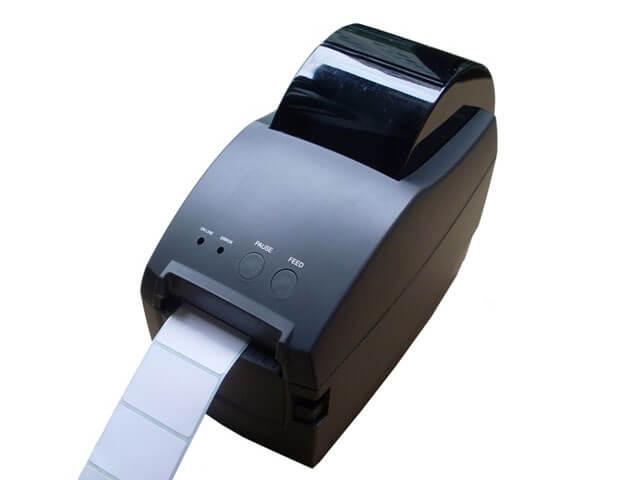 Принтер этикеток начального класса Атол BP21