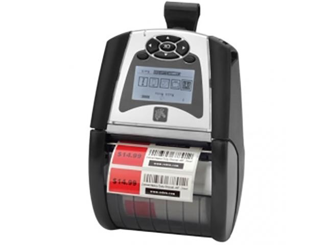 Принтер этикеток QLn 220