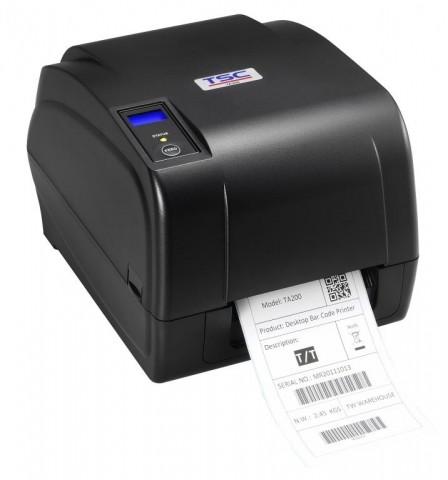 Принтер этикеток TSC TA300 UC