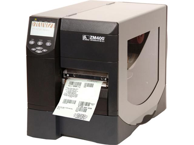 Принтер этикеток Zebra ZM400