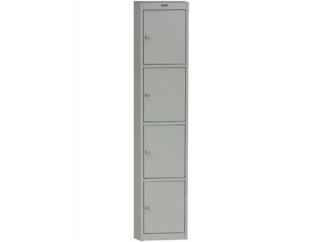 Шкаф для одежды Nobilis AL-04