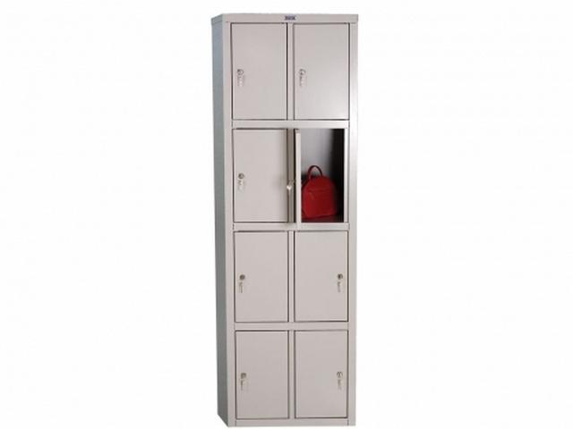 Шкаф для одежды Практик LE-24