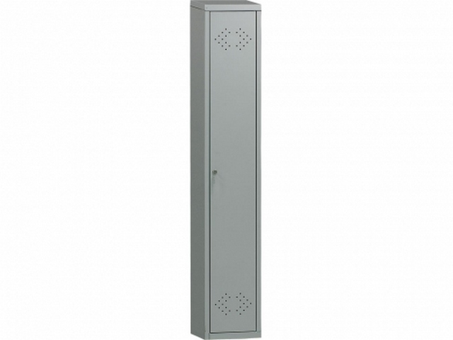 Шкаф для одежды Практик LS(LE)-01-40