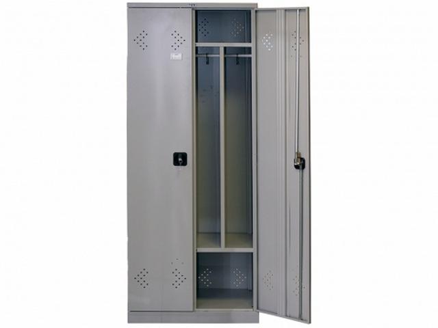 Шкаф для одежды Практик LS(LE)-21-80D