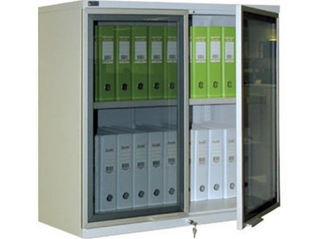 Шкаф для офиса Nobilis NM-0991G