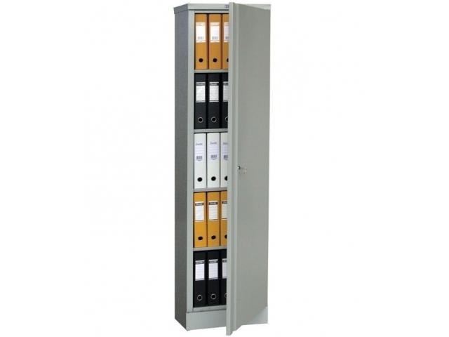 Шкаф металлический для документов Практик AM-1845