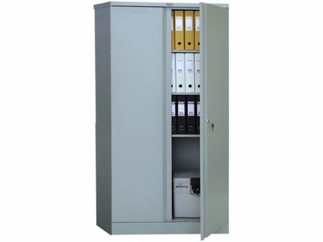 Шкаф металлический для документов Практик AM-1891