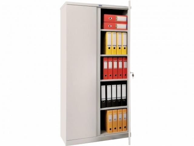 Шкаф металлический для документов Практик M-18