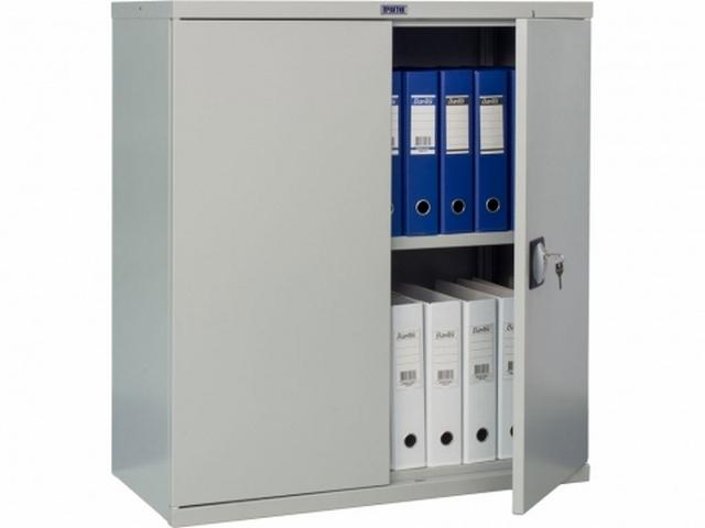 Шкаф металлический для документов Практик СВ-11